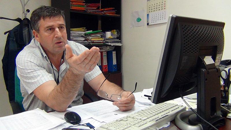 Ahmet Jusufovic