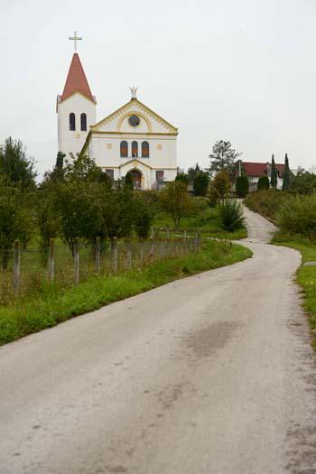 Crkva u Morančanima