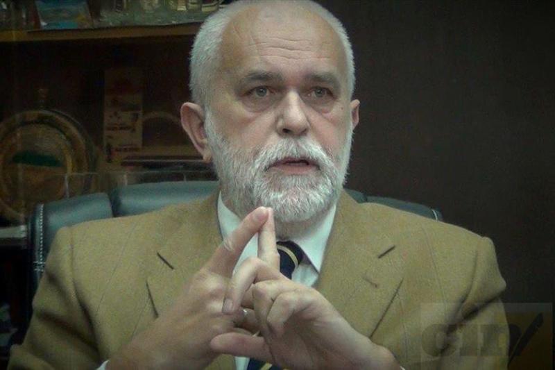 Zoran Mićanović