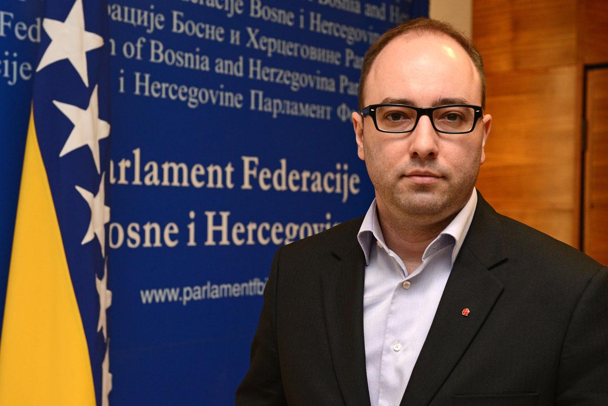 Damir Masic
