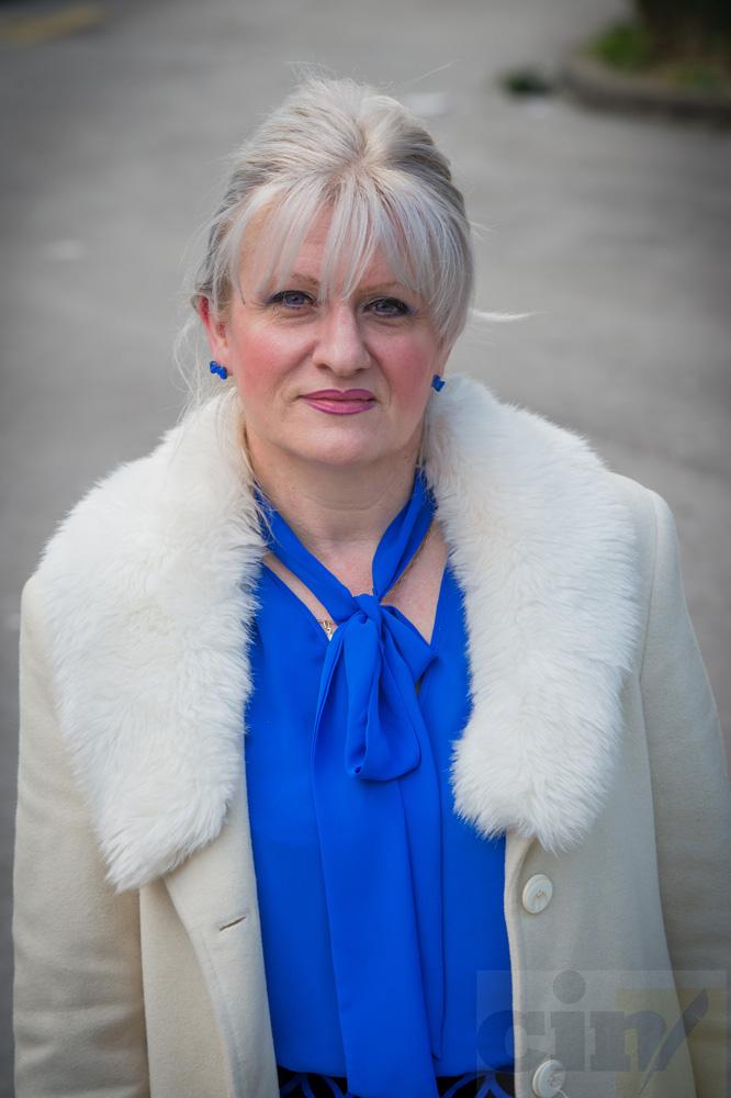 Mirsada Bajramovic