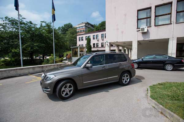 Auto Lijanovići