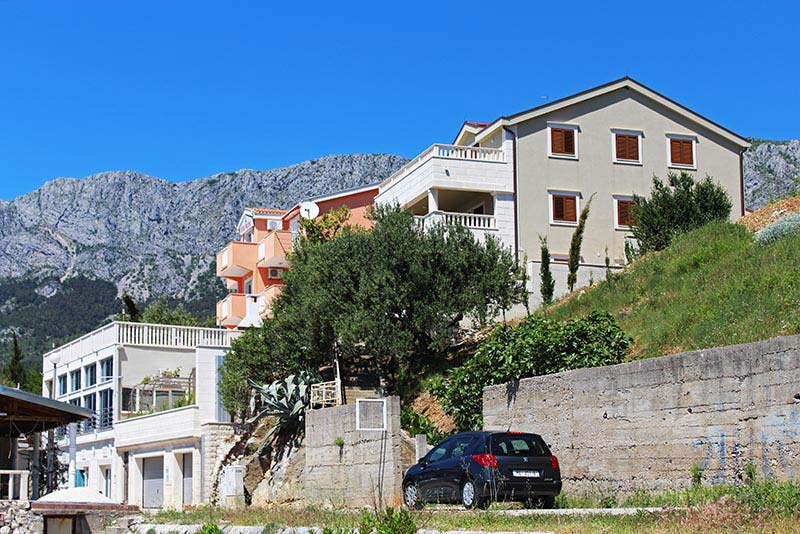 Skupocjenu vilu u Zaostrogu je kupila Bernadica Čović