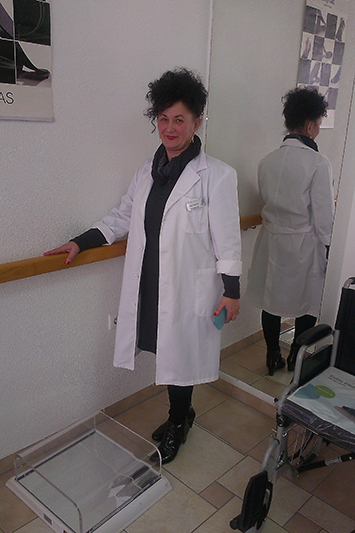 Indira Kulenovic
