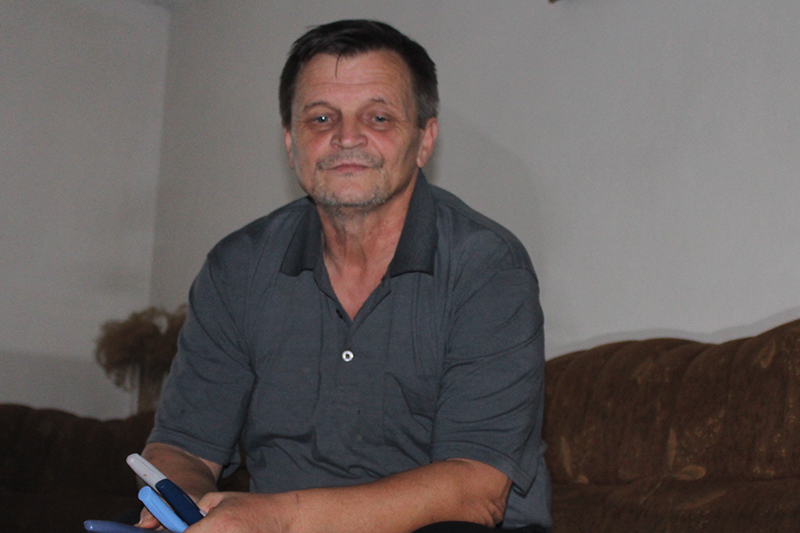 Mirsad Salkić