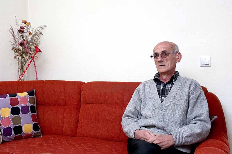 Ekrem Ramić