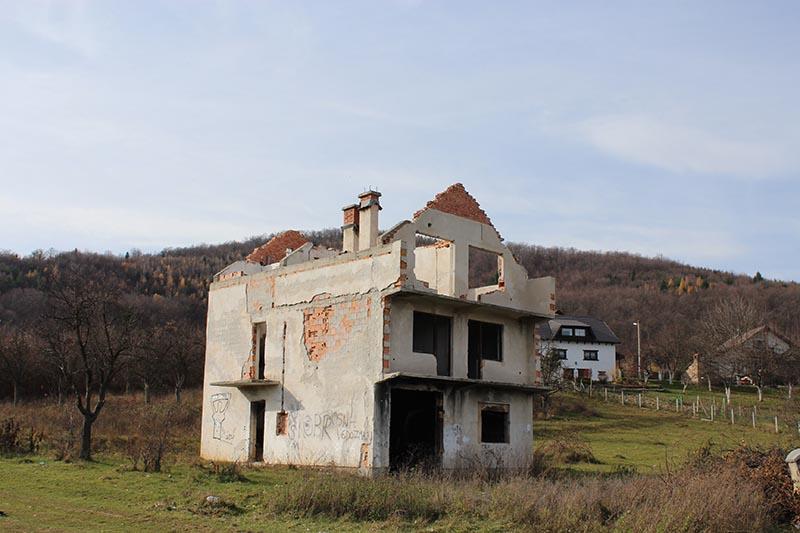 Jusufranići, Miševići