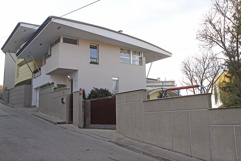 Vila Jusufranića