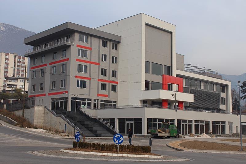 Univerzitet u Travniku