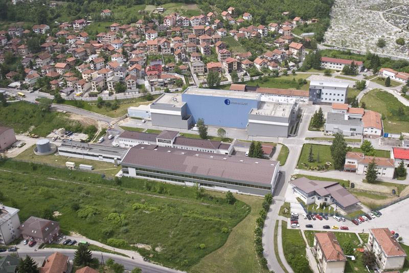 Bosnalijek