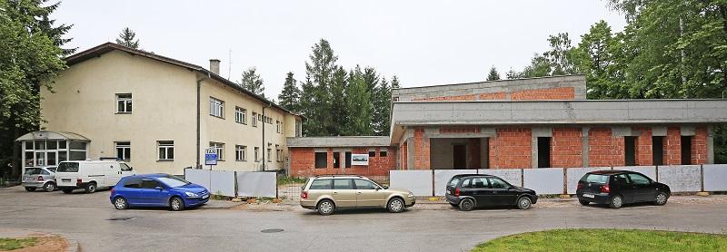 Dom zdravlja Istočno Sarajevo