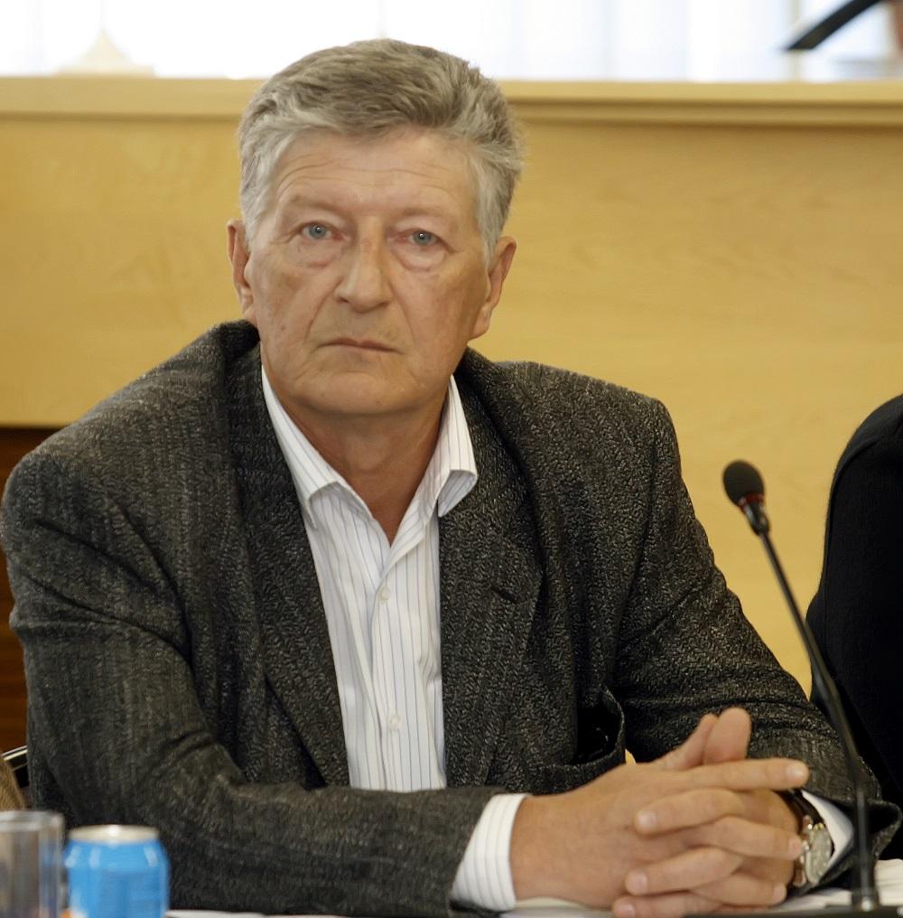 Mustafa Cuplov, CIN