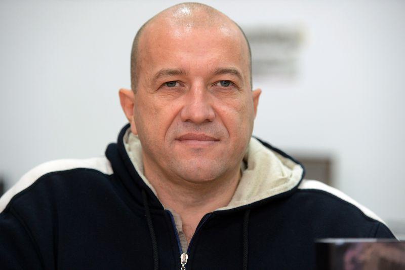 Dominik Ilijašević Como, CIN