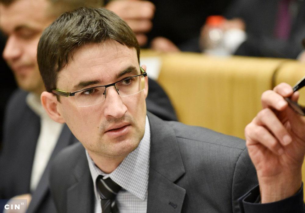Damir Jukić, CIN