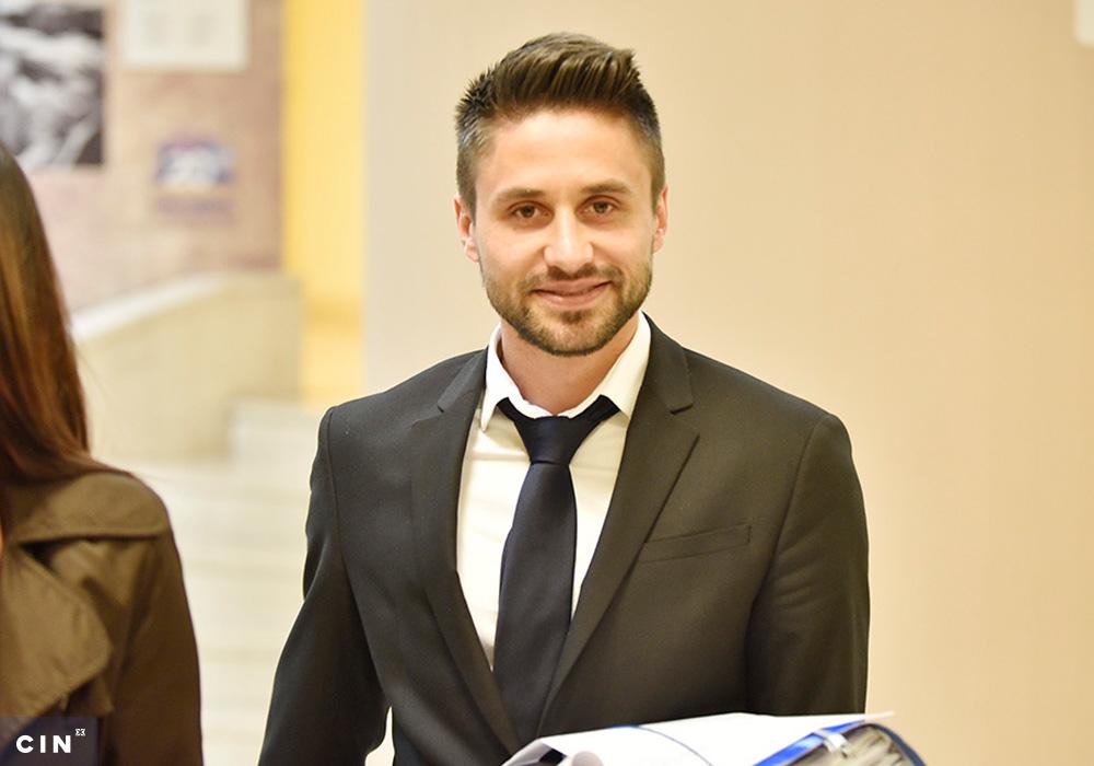 Semir Hajduk, CIN