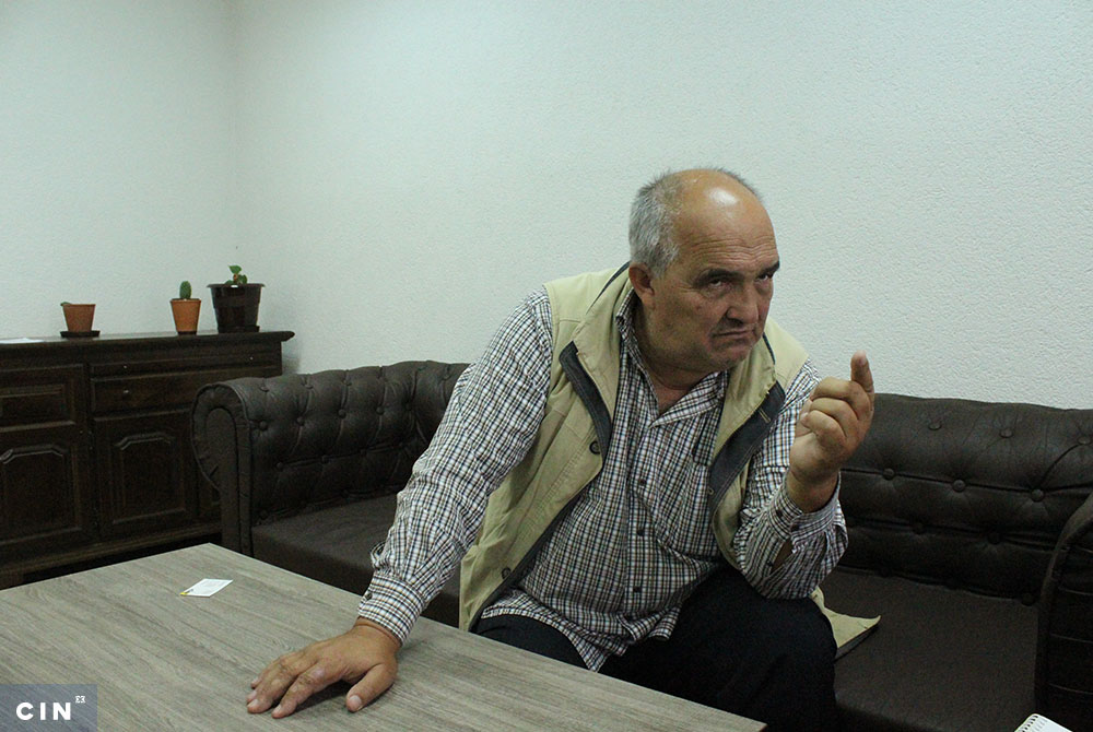 Fahrudin Delibajrić