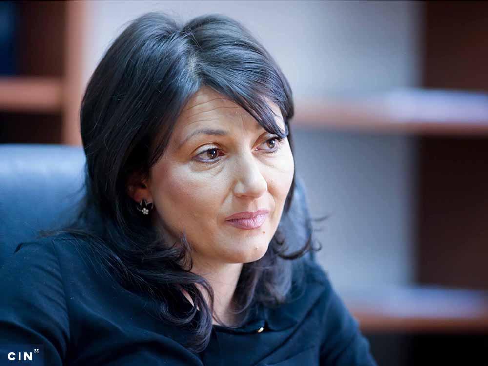 Jelena Gotovac, CIN