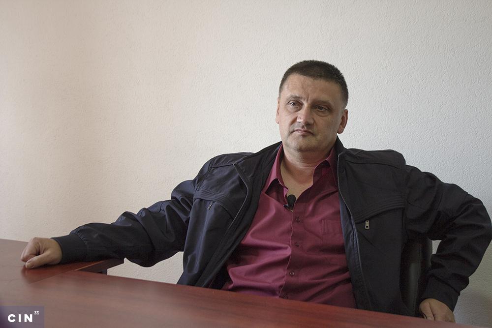 Sead Hadžijahić, CIN