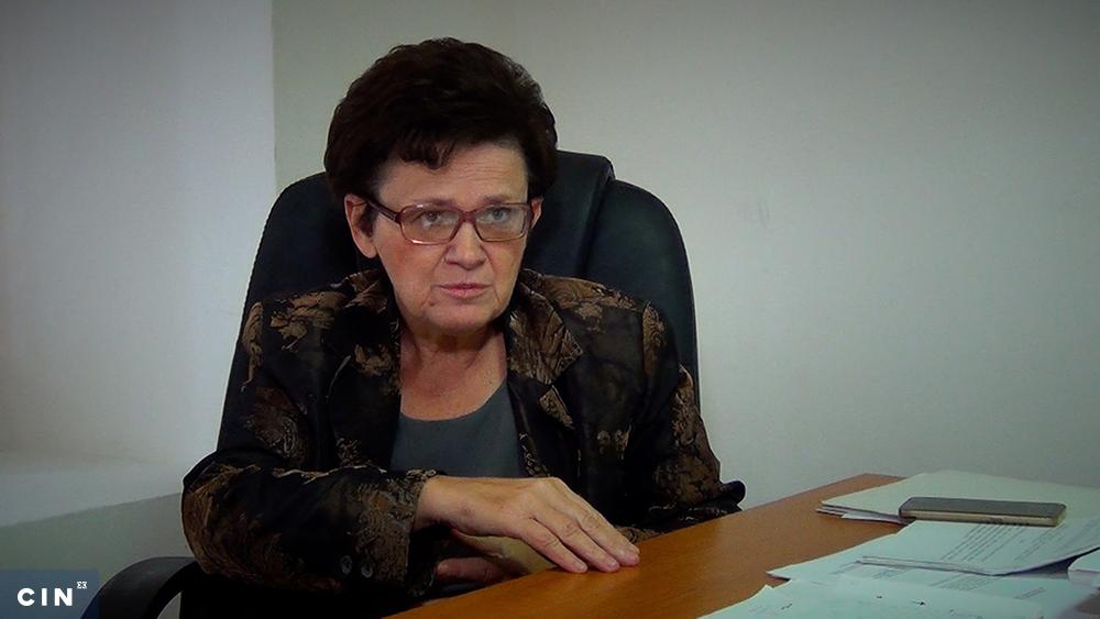Spomenka Stevanović, CIN