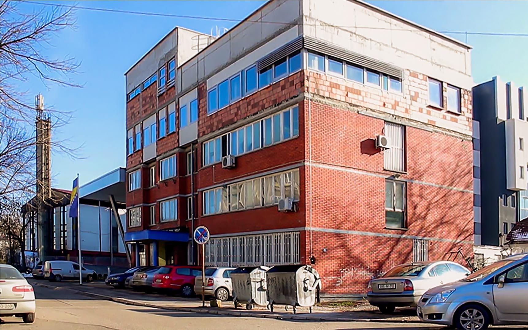 UIOBiH Regionalni centar Tuzla