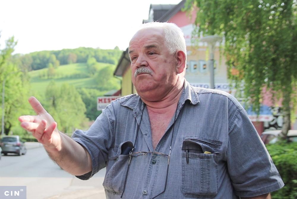 Ibrahim Mujić