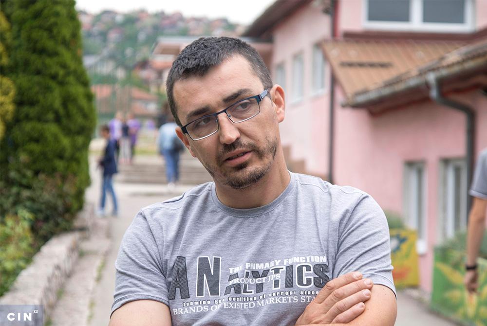 Selmir Kasapovic