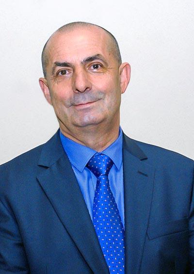 Omer Škaljo