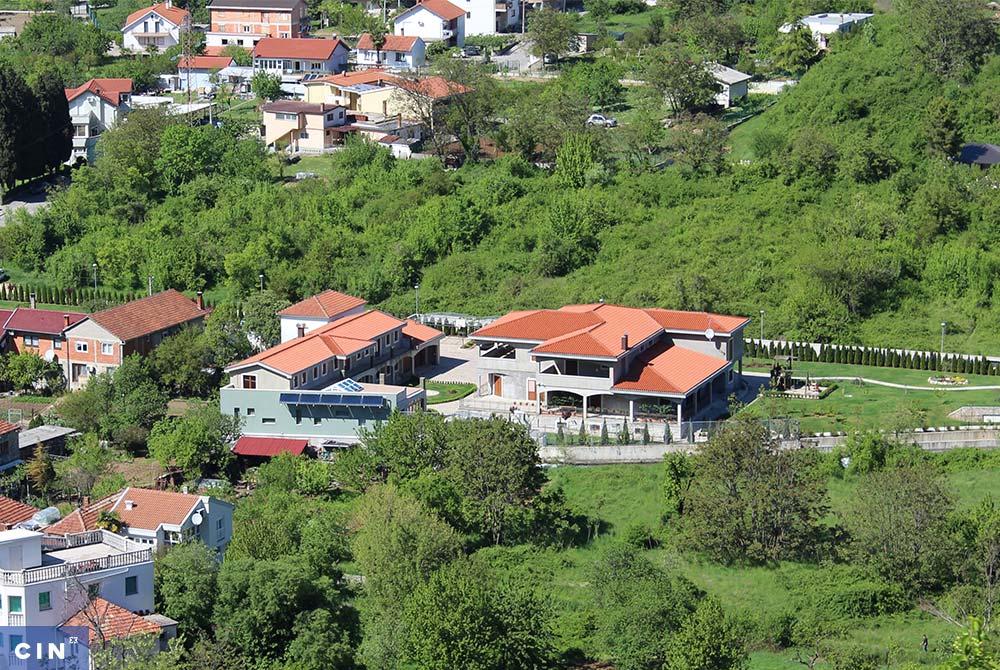 Vila Mostar