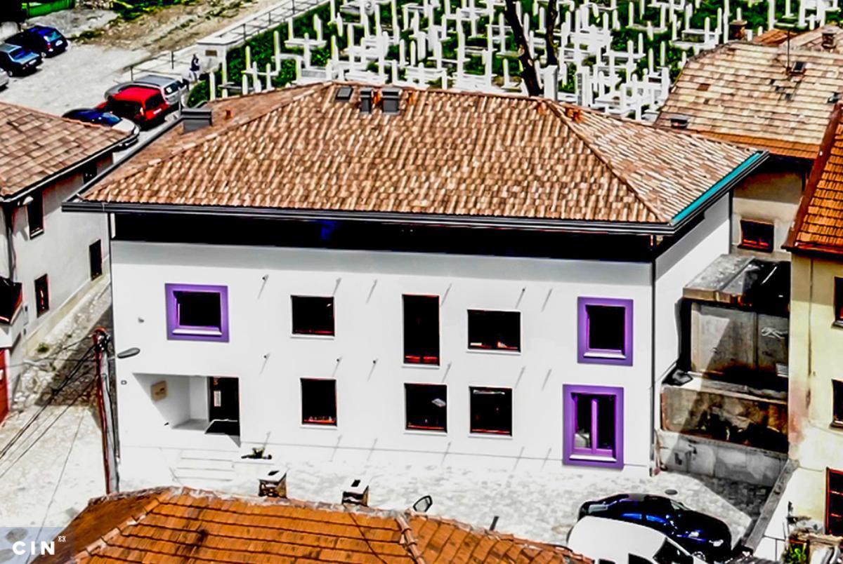Hotel Alifakovac Sarajevo