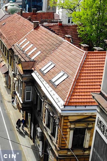 Kuća Cindorf Sarajevo