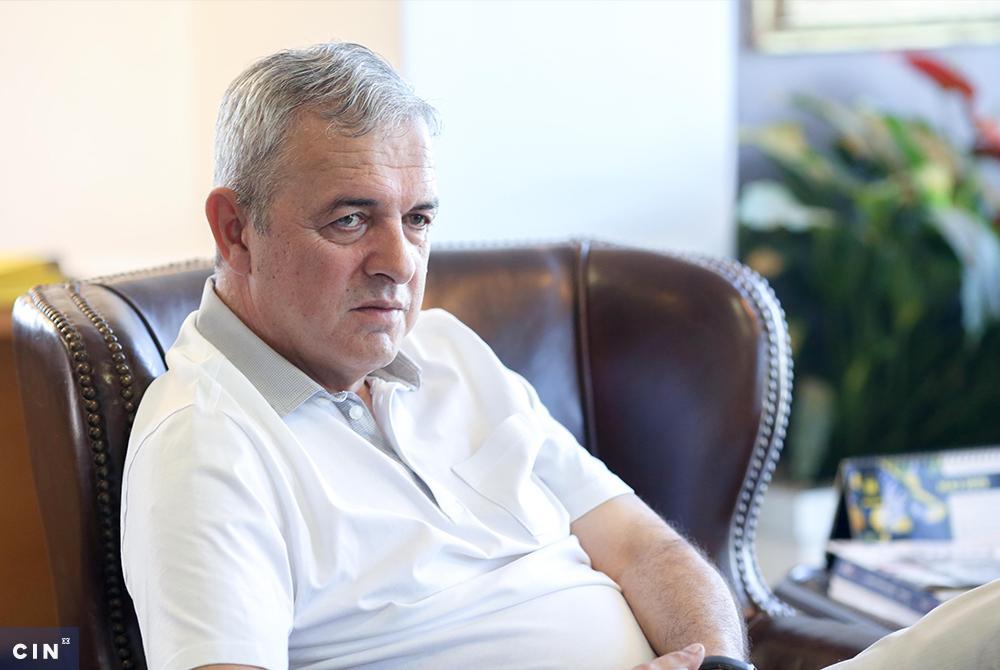 Hamed Ramić