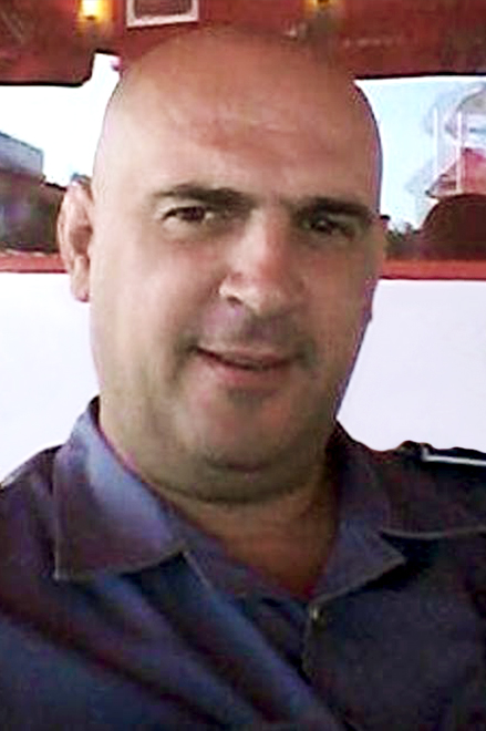 Vedran Matović