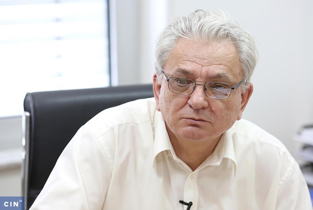 Selim Karamehić