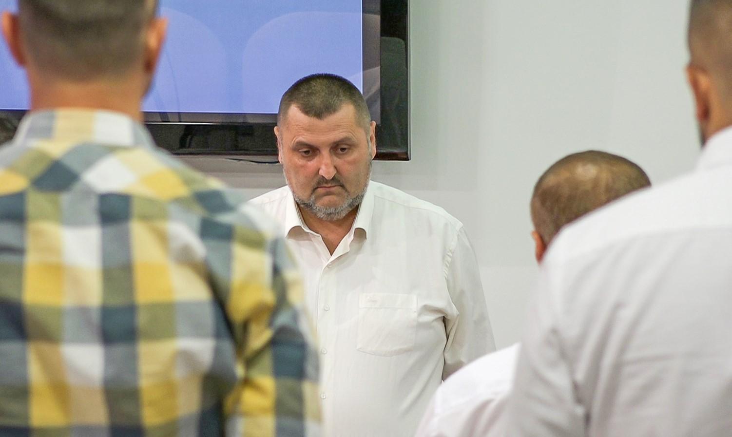 Kemal Habibija