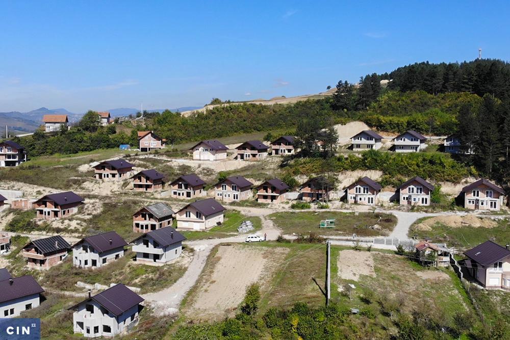 Arapsko rezidencijalno naselje