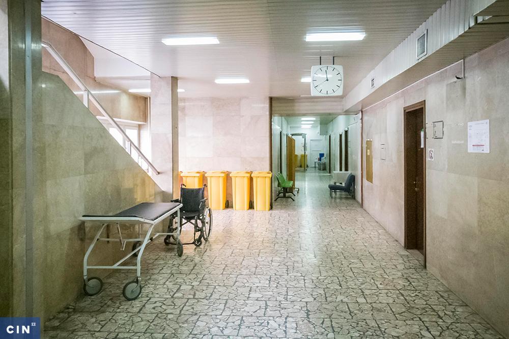 Prazni hodnik