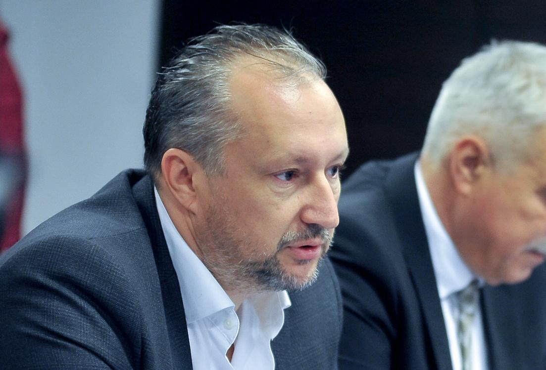 Samir Agić