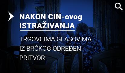 Trgovcima glasovima iz Brčkog određen pritvor