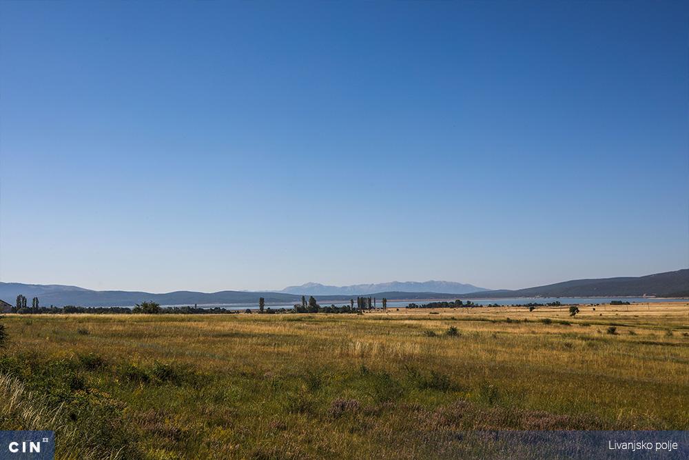 Livanjsko-polje
