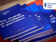 European Press Prize Nominee