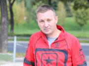 Bivši direktor ZZOZDK i federalni zastupnik Senaid Begić