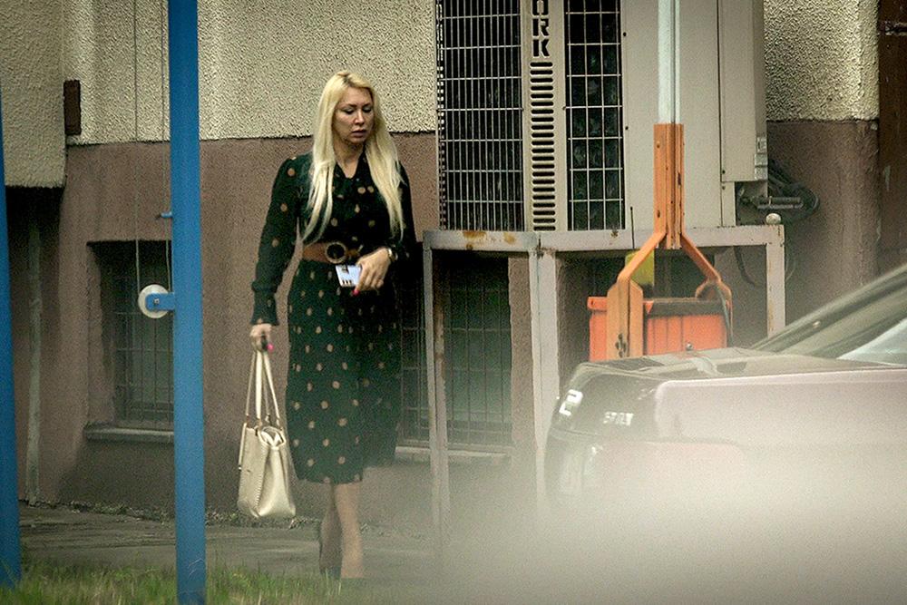Jelena Majstorović je prije 16 godina osuđena radi krivičnog djela koje je počinila radeći u NLB Banci (Foto: CIN)