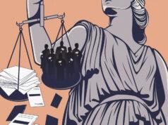 Kažnjeni napredovali u pravosudju